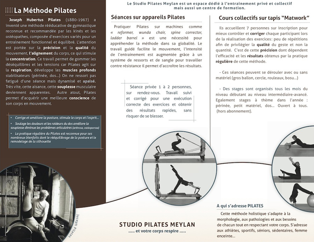 studio pilates plaquette V8 2